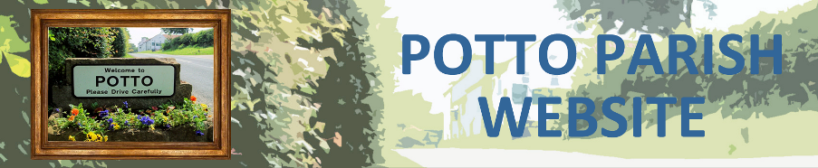 Welcome to Potto